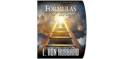 Formulas for Living