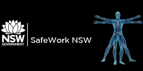 SafeWork NSW - Sydney - PErforM Workshop tickets
