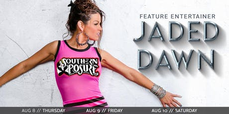 Feature Entertainer: Jaded Dawn tickets