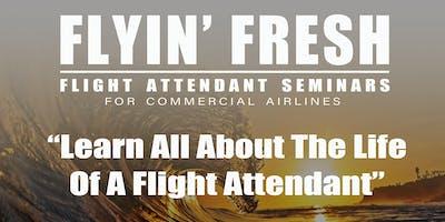 FLYIN' FRESH SEMINAR - HOUSTON