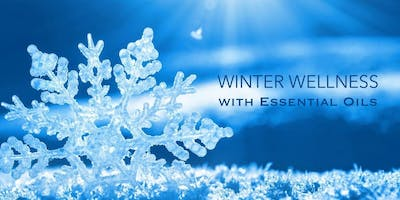 Winter Wellness With Young Living Essential Oils