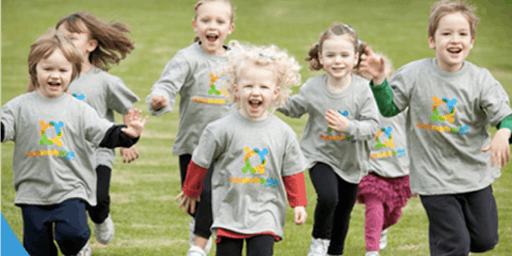 Pallara - Ready Steady Go Kids: multi sports program