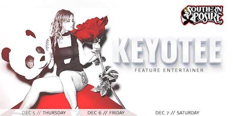 Feature Entertainer: Koyotee J Von Diva tickets