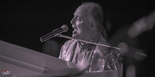Songs & Stories of Sydney's Pianoman, John Watson live at Dural Country Club