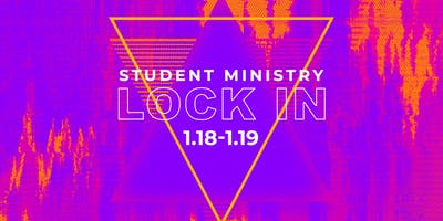 Student Ministry Lock-In