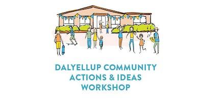 Dalyellup Community \