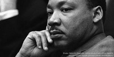 Dr. Martin Luther King Jr. Memorial Scholarship Breakfast 2019