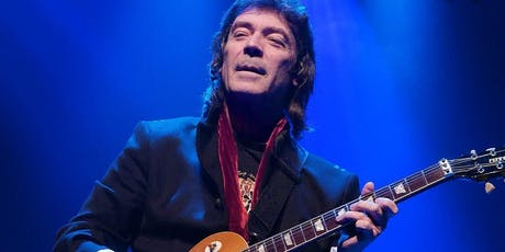 STEVE HACKETT GENESIS REVISITED tickets