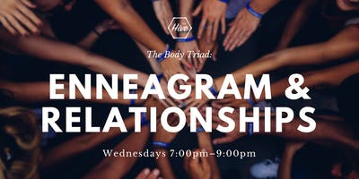 Enneagram and Relationships: The Body Triad