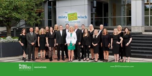 Meet & Greet with Misty SOLDwisch-Better Homes & Gardens Real Estate