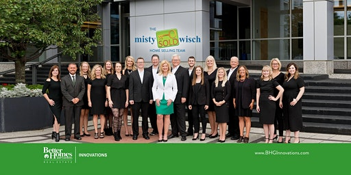 Meet & Greet with Misty SOLDwisch-Better Homes & Gardens Real Estate