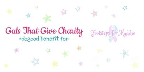 #dogood Benefit for Footsteps for Maddie tickets