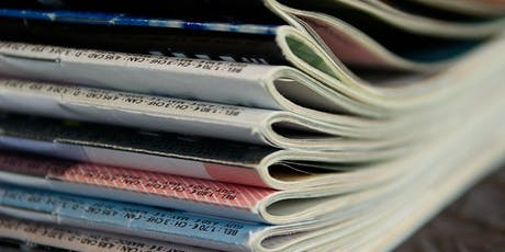 Publishing in Journals (MELBOURNE) tickets