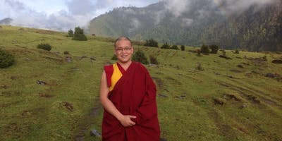 FREE Buddhist Dharma classes on A Guide to the Bodhisattva Way of Life