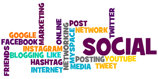 Researchers and social media 2: Building profile (MELBOURNE)