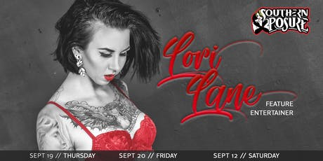 Feature Entertainer: Lori Lane tickets