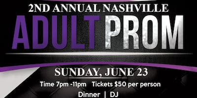 Pass The Beauty Red Carpet Event! 2nd Annual Nashville AdultProm Benefiting Families Affected by Domestic Violence and Bullying