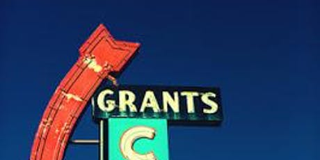 5 Rules of Grant Club: The basics of grantseeking (MELBOURNE) tickets