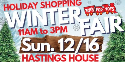 Winter Fair, Day 2