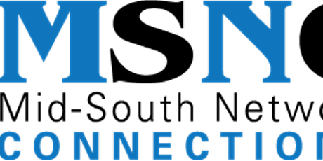 Mid-South Network Connections tickets