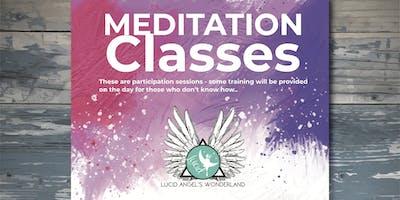 Meditation Sessions