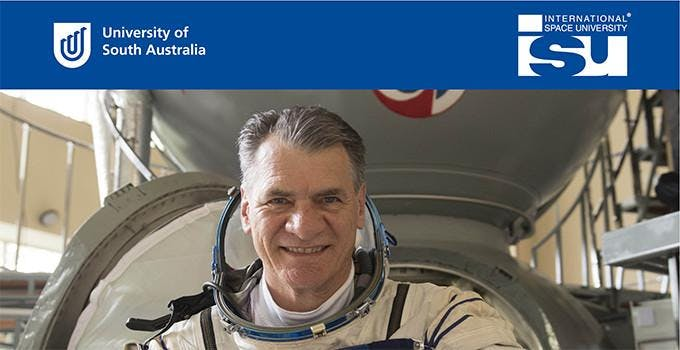 SHSSP19 Astronaut & Human Spaceflight Panel