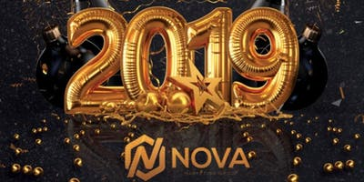 Nova Marketing Group presents: New Year's Eve 2019 at Chapter Mt. Adams!