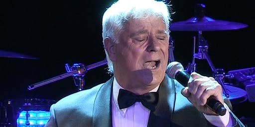 Double Bill - Let Me Be Frank Plus Crooners and Classics by Ed White at Dural Country Club
