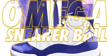 Omega Sneaker Ball: Celebrating Pi Psi's 90th Anniversary tickets