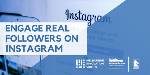Engage Real Followers on Instagram - Whitehorse