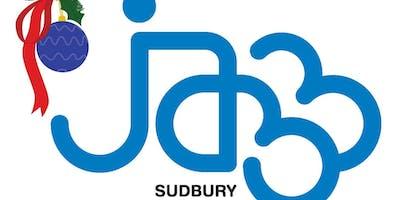 Jazz Sudbury Festival 2019