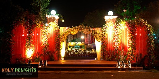 Ring in Your D-day with the Best Wedding Planner in Kolkata
