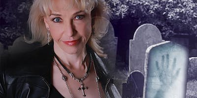 Portal to the Spirit World with Rosemary Ellen Guiley