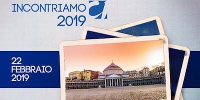 IncontriamoCI 2019 - Napoli