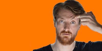 Würzbach (Saar): Stand-up Comedy mit Jochen Prang ...Tour 2020