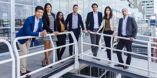 Rotterdam - MBA Open Day - 29 June 2019