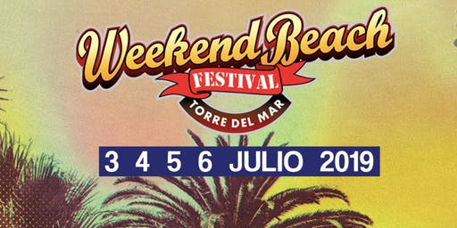 WEEKEND BEACH TORRE DEL MAR 2019