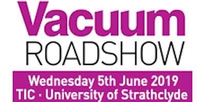 Vacuum Glasgow Roadshow 2019