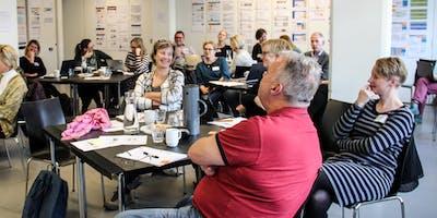 Intra2 intranet kommunedag i Jylland