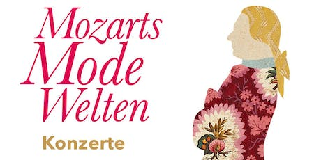 Mozart in love @Mannheim Tickets