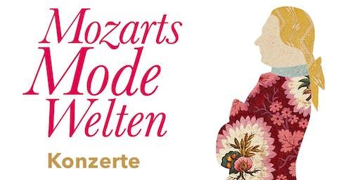 Mozart in love @Mannheim