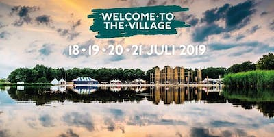 Welcome to The Village 2019