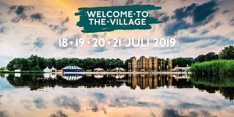 Welcome to The Village 2019 tickets