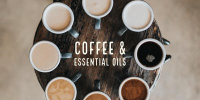 Coffee & Essential Oils