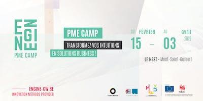 PME CAMP #5 - L\