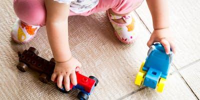 Baby Sitter: essere un'eccellenza