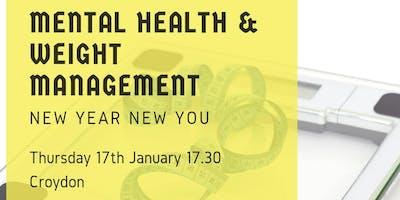 Mental health & weight management