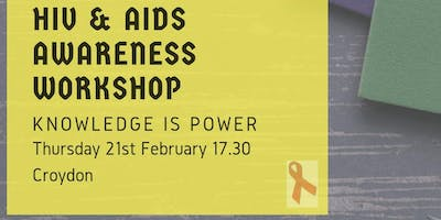 HIV & AIDS Awareness Workshop