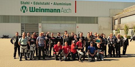 Motorrad-Sicherheitstraining MRC Freudenstadt 2020 Tickets