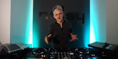DJ Workshop with Mike Vamp | noisy Academy Berlin